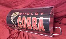 Shelby,cobra,ford,dax,racing,V8,garage,light up,sign,shed,mancave,workshop2