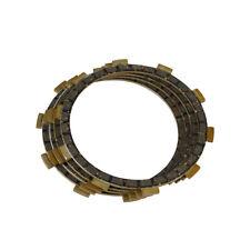 For Yamaha MX175 RD200 YA6 RS100 YCS1 180,YL1 100 4pcs Clutch Friction Plates