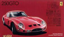 Ferrari 250gto - 1:24 - Fujimi 123370