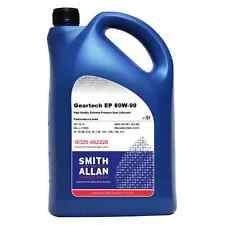 EP 80w-90 Gear Oil API GL-5 Gearbox Diff Transmission Axle Fluid 5 Litre 5L