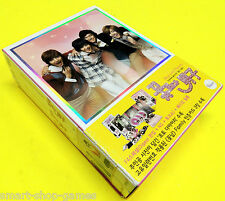 Boys Over Flowers: Limited Edition [KBS MEDIA, KOREAN 9-DISC DVD BOX SET, 2009]