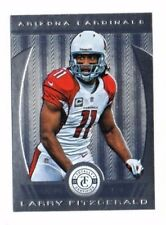 Larry Fitzgerald 2013 Panini Totally Certified,  Football Card !!