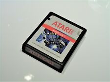 1987 Atari Corp Silver Label Asteroids Atari 2600 Video Game System #GT6