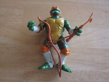 TMNT Ninja Turtle with Weapons Playmates Toys - 1997