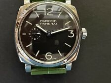 Panerai Radiomir 1940 3 Days 42mm. Full Set. Mint Condition With Box, Papers