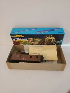HO Athearn KIT #1268 40' CABOOSE NEW YORK CENTRAL NYC 21278 New in box