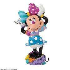 Disney by Britto Minnie Mouse Mini Figurine 25324
