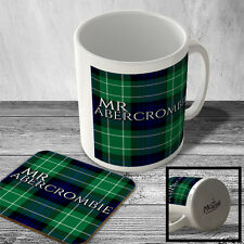 MAC_CLAN_1030 MR ABERCROMBIE (Abercrombie Modern Tartan) (full background) - Sco