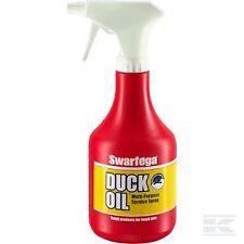Duck Oil Empty Trigger Sprayer 500ml  Swarfega SDO500RE