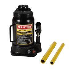 Craftsman 20 Ton Hydraulic Bottle Jack