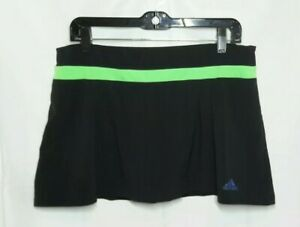 Adidas Climalite Tennis Skirt Women's Size Large