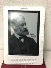 Amazon Kindle DX (2nd Generation) Model D00801 - 3G - Tested