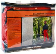 Chain Saw Safety Chaps Power Care Pro Chainsaw Pants Lightweight Safe Chap Pant