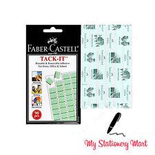 Faber Castell Tachuela que reutilizables de Pegamento Adhesivo masilla adhesiva
