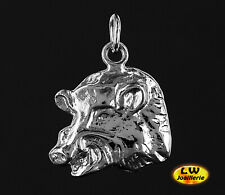 Pendentif  Chasse  SANGLIER