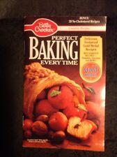 Betty Crocker Creative Recipes Perfect Baking Everytime No. 49 Oct. 1990