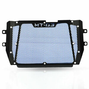 Motorcycle Radiator Guard Grille Cover For Yamaha MT03 MT-03 2015-2019 2018 2017