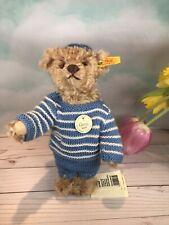 Steiff Classic 1907  Sweater Teddy Bear 027759