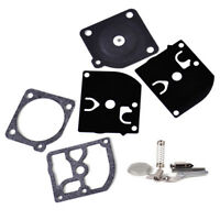 Carb Carburetor Kit Fit Homelite McCulloch Chainsaw Poulan Weed Eater Zama RB-39