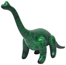 "Small Inflatable Jet Creations  Brachiosaurus Dinosaur  - 28"" long ."