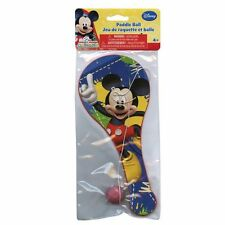 Mickey Mouse Paddle Ball