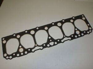 NOS Head Gasket 1953-1962 Chevrolet 235 CHEVY 53 54 55 56 57 58 59 60 61 62
