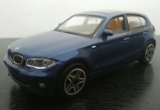 BMW SERIE 1 120d COCHE DE COLECCIÓN A ESCALA 1:43 ENVIO CERTIFICADO