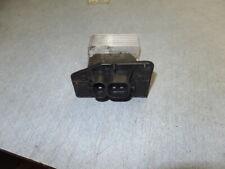 1986-1996 Corvette C4 Air Condition Blower Resistor, GM 16061602