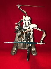 Star Wars Unleashed General Grievous Loose Complete