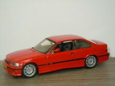 BMW M3 Coupe - Minichamps 1:43 *42258