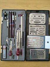 Rotring Drafting Compass Set