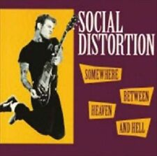 Somewhere Between Heaven and Hell by Social Distortion (Vinyl, Aug-2011, Music on Vinyl)