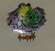 DISNEY PIN - Nightmare Before X-Mas - JACK vs OOGIE - Trading DISNEYLAND Park