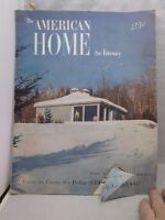The American Home for February 1949