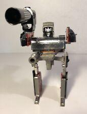 Vintage G1 Transformers Megatron Action Figure Decepticon Leader