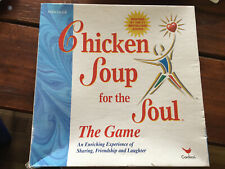 Chicken Soup For The Soul The Game