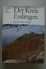Der Kreis Esslingen 1978 Heimat und Arbeit