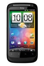 HTC Desire S-s510e noir (T-Mobile) utilisé parfait état en boîte Inc Accessoires