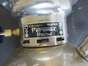 Super Petromax Rapid 829 / 500 CP