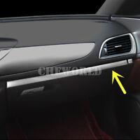 Innen Mittelkonsole Handschuhfach Rahmen Zierleisten Für Audi A6 S6 2012-2018