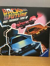 Ravensburger - Back To The Future Board Game - Brand New