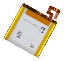 Batterie ~ Sony Xperia T / LT30P (LIS1499ERPC)