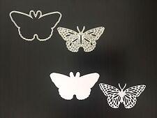 Craft Dies Layered Butterfly Die Cutter