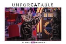Whiskas Katzenkalender - Kalender 2019