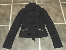 Unbranded Cotton Women's Biker Jackets