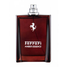 Ferrari Amber Essence 100ml Eau de Parfum spray  - UNBOX - BRAND NEW !