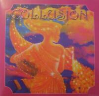 Collusion - Collusion (Psych/Prog Rock) (Vinyl LP AALP 101) NEW/SEALED