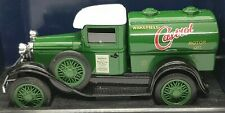 Liberty Classics/LLEDO 1/25 Scale Model A Ford Castrol Tanker Coin Money Bank