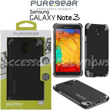 PureGear Samsung Galaxy Note 3 Dualtek Extreme Impact Rugged Case Cove
