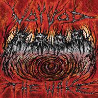 Voivod - The Wake [New CD] Digipack Packaging